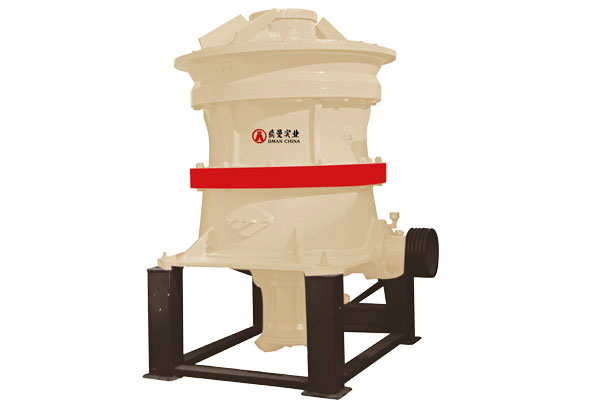 GPC Cone Crusher