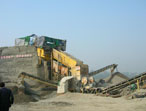 Shanghai DMAN Jaw Crusher Crushing Line