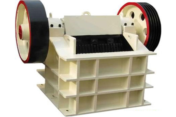 PEX Jaw Crusher