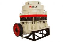 CS Symons Spring Cone Crusher