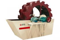 XS Series Sand Washing Machine